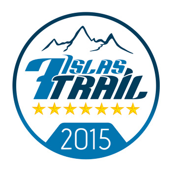 "Post thumbnail of DISEÑO – Logo ""7 Islas Trail 2015″"