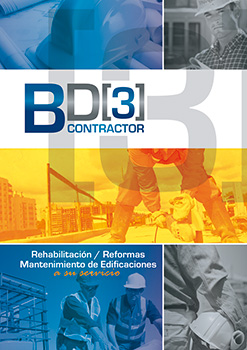 Post thumbnail of DISEÑO – Dossier comercial BD3 Contractor