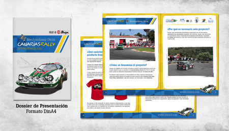 "Post thumbnail of RACINGSHOP – Dossier ""Canarias Rally Shop"""