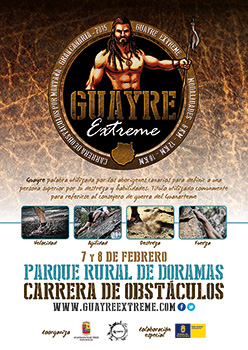 "Post thumbnail of DISEÑO – Promo ""Guayre Extreme"""