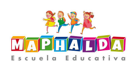 "Post thumbnail of DISEÑO – Logo ""Escuela Educativa Maphalda"""