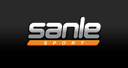 "Post thumbnail of DISEÑO – Logo ""Sanle Sport"""
