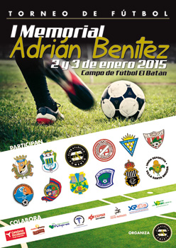 "Post thumbnail of DISEÑO – Cartel ""Torneo de Fútbol"""