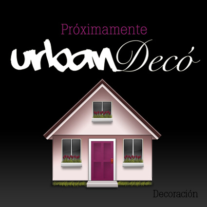 Post thumbnail of DECORACIÓN – UrbanDecó Project Vol.5