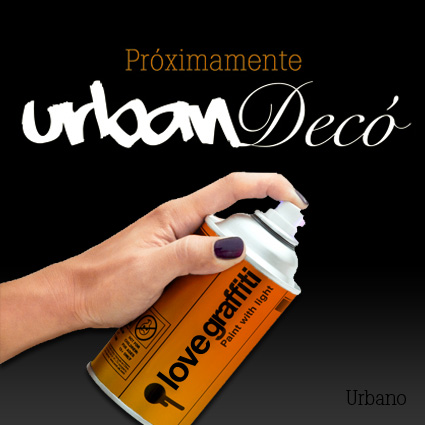 Post thumbnail of DECORACIÓN – UrbanDecó Project Vol.6