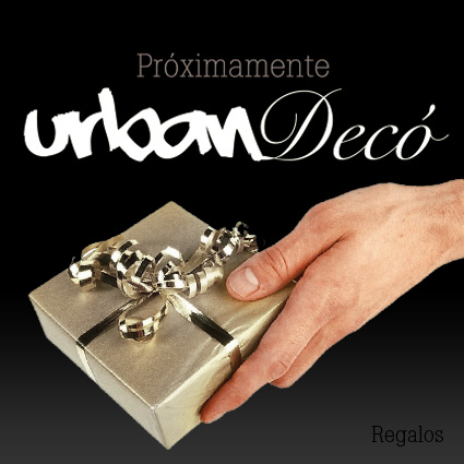 Post thumbnail of DECORACIÓN – UrbanDecó Project Vol.7