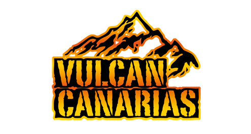 "Post thumbnail of DISEÑO – Logo ""Vulcan Canarias"""